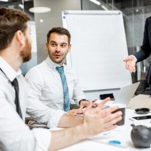 Konfliktmanagement für Führungskräfte