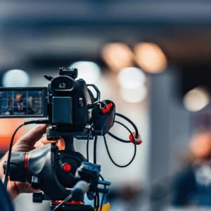 Medientraining – Ihr Auftritt bitte!